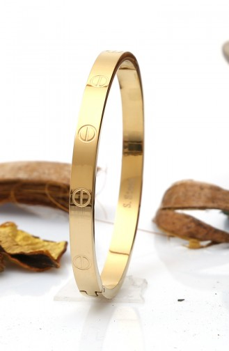 Yellow Bracelet 111-03