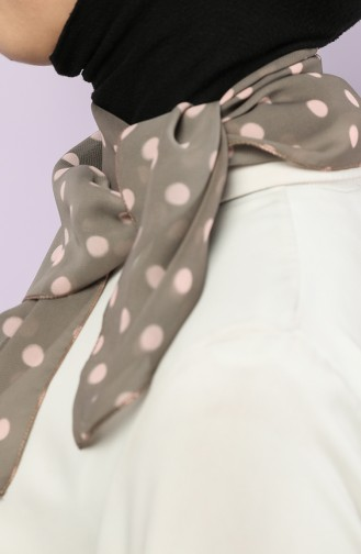 Powder Scarf 61764-01