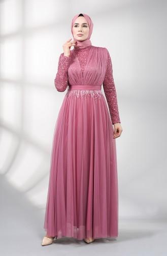 Habillé Hijab Poudre 5357-05