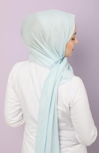 Ice Blue Sjaal 10001-01