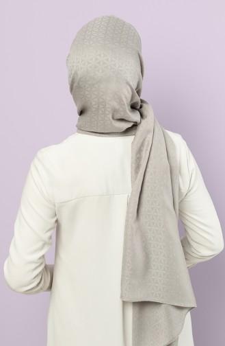 Gray Sjaal 15212-09