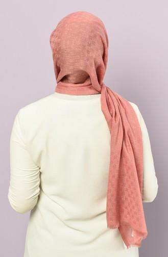 Pink Sjaal 2510A-12