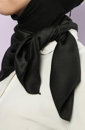 Black Scarf 61700-01
