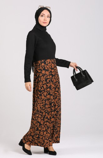 Black Dress 0063-02
