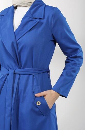 Saks-Blau Trench Coats Models 1236-05