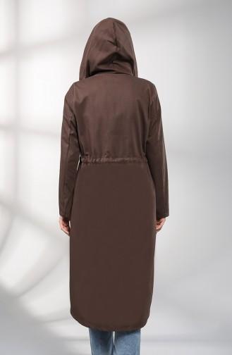 Braun Trench Coats Models 1259-01