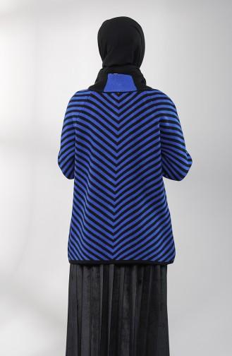 Gilets Blue roi 4211-11