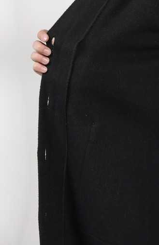 Caban Noir 2133-01