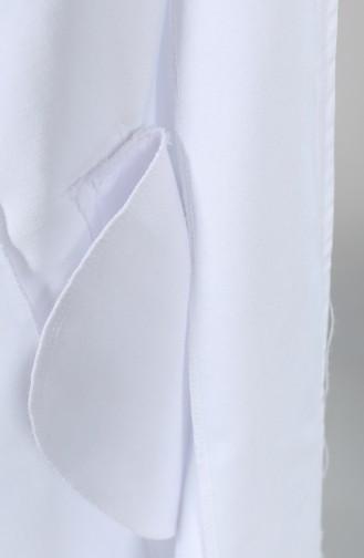 White Cape 1332-02