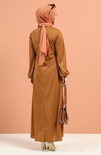 Tabak Hijap Kleider 1001-02
