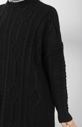 تونيك أسود 0614-04
