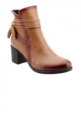 Mink Boots-booties 19KAYAYK0000029_Vi