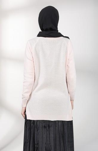 Powder Sweater 0586-01