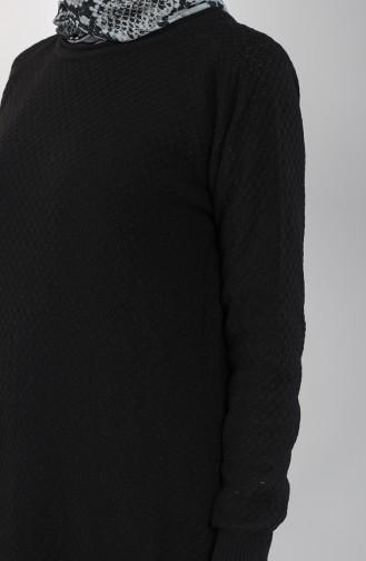 Pull Noir 0586-03