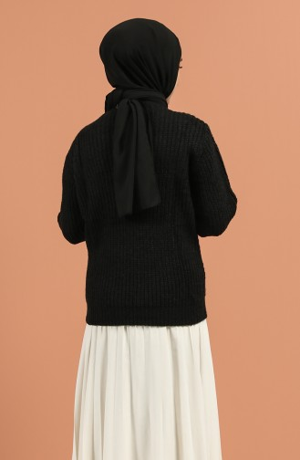 سترة أسود 1197-05