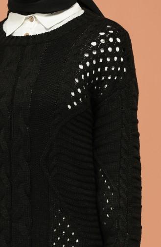 Black Sweater 1212-04