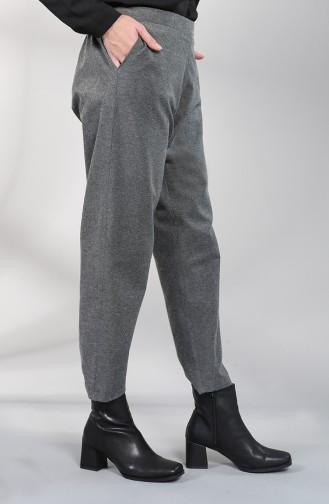 Pantalon Gris 1424-05
