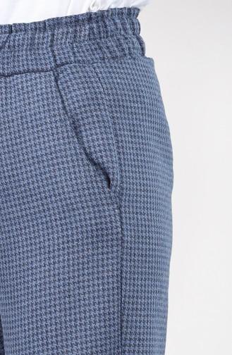 Indigo Pants 3214-05