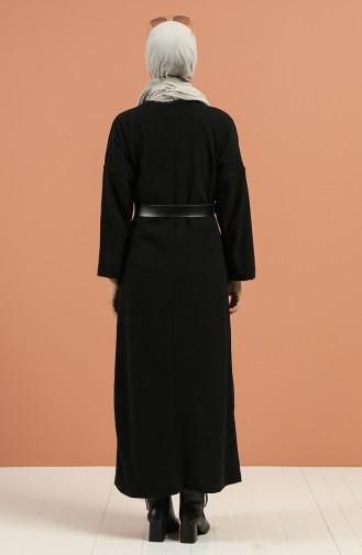 فستان أسود 5190-03