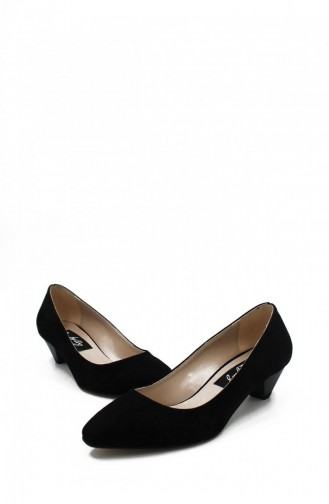 Claret Red High-Heel Shoes 00259.BORDOCILT