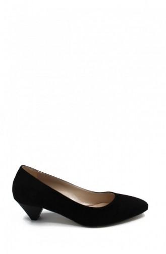Black High Heels 00259.SIYAHSUET