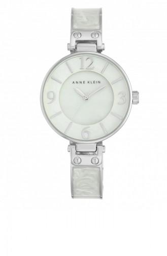 Silver Gray Wrist Watch 2211WTSV