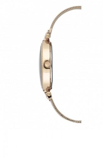 Gold Wrist Watch 2972MPGB