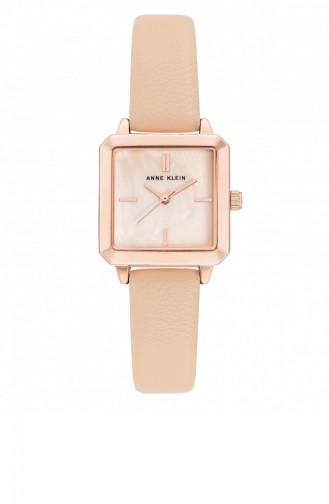 Powder Wrist Watch 3090RGBH
