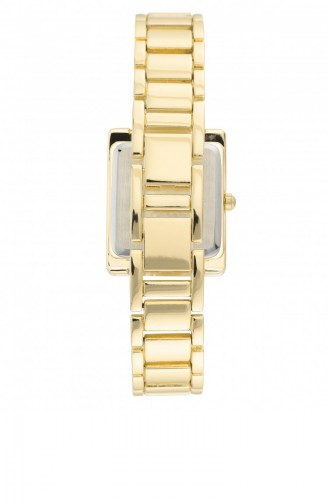 Gold Wrist Watch 3128MPGB