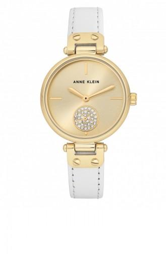Weiß Uhren 3380CHWT