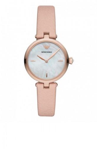 Powder Wrist Watch 11199
