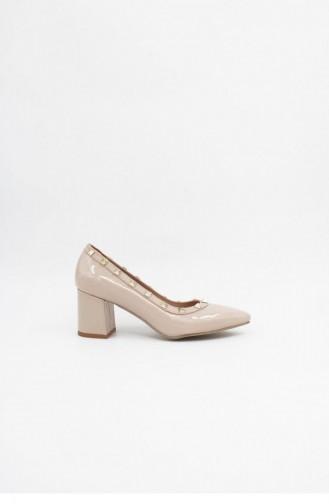 Skin Color High-Heel Shoes 00010.TEN