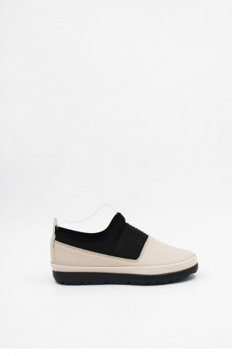 Skin Color Sneakers 00161.TEN