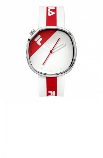 White Wrist Watch 38-162-104