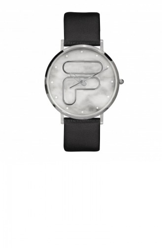 Black Wrist Watch 38-192-002