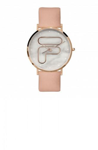 Powder Wrist Watch 38-192-003