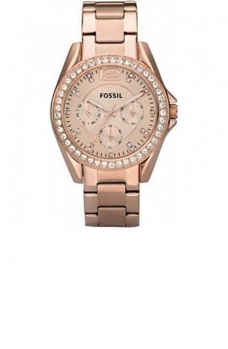 Bronze Wrist Watch 2811
