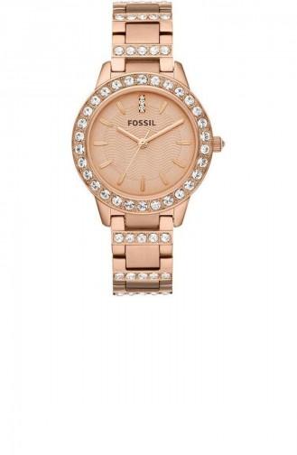 Bronze Wrist Watch 3020
