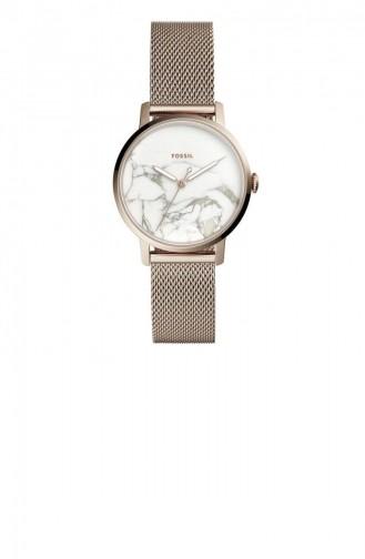 Metal Wrist Watch 4404