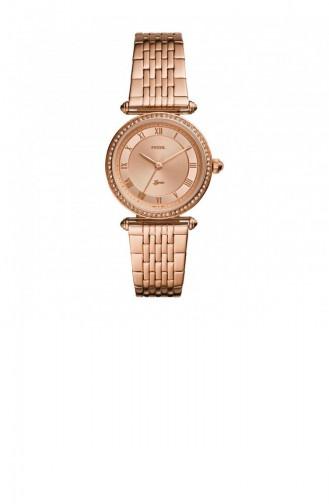 Bronze Wrist Watch 4711