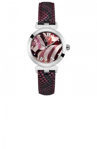 Colorful Wrist Watch 20003L3