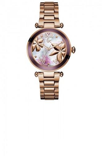 Bronze Wrist Watch 21002L3