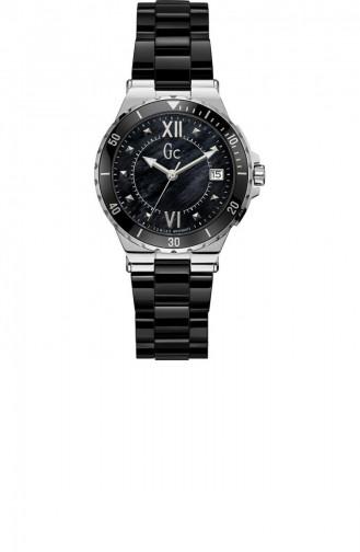 Schwarz Uhren 42002L2MF