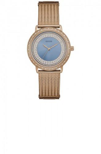 Bronzfarben Uhren 0836L1