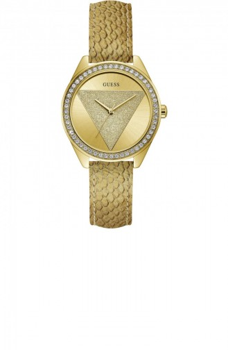Gold Wrist Watch 0884L5