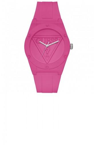 Pink Horloge 0979L9