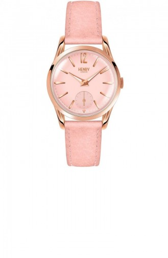 Pink Watch 30-US-0154