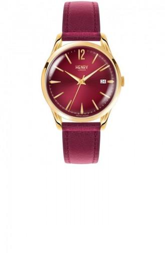 Damson Horloge 39-S-0066