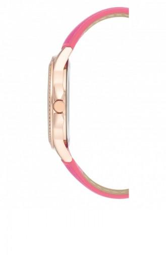 Rosa Uhren 1106RGHP