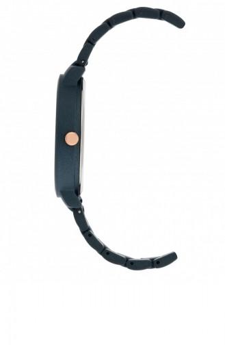 Black Wrist Watch 1108BLBL